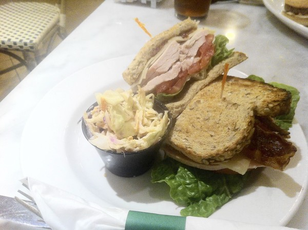 Review: Lunch for $10 or Less